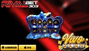 register vivoslot android dan ios