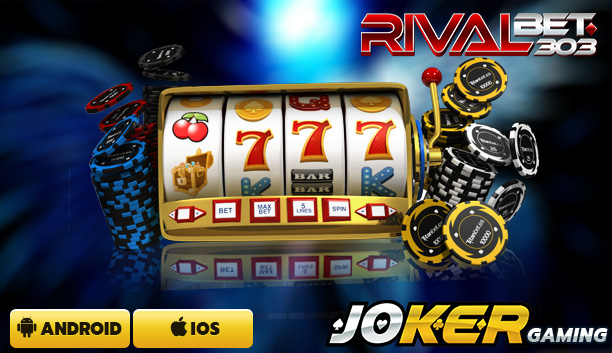 Website Joker123 Net Gaming Indonesia Judi Slot Online Terbaik